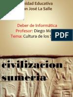 Sumerios Informatica NOTAS DEL ORADOR