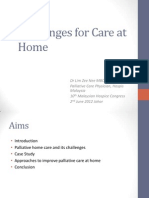 Challenges for Care at Home_Dr Lim Zee Nee Revised