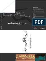 Mural Verbo America - Matta. (2010)