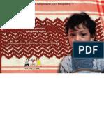 Niños y niñas de los pueblos indigenas de Chile e inmigrantes. Abudi, un niño palestino. De Irak a a La Calera