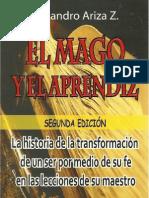 Libro-El Mago y El Aprendiz - Alejandro Ariza 2011