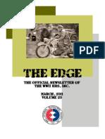WWII Historical Reenactment Society ~ Mar 2011