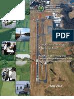 2012 GA Airport FAA Study