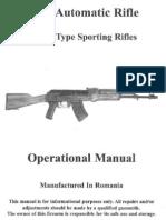 Wasr Ak-47 Manual