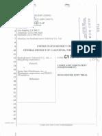 Hydrodynamic Industrial v. Green Max Distributors et. al.