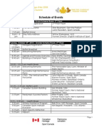 1.0 - Summit Agenda - Eng