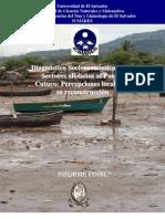 Diagnóstico Socioeconómico de los Sectores Aledaños al Puerto Cutuco