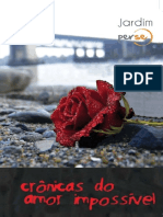 Crônicas Do Amor Impossível (Edição Brasil)