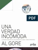 Al Gore - Una verdad incómoda
