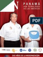 Panama Seguda Edicion