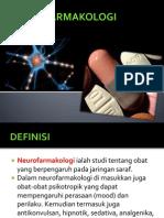 Neuro Far Mako Log i