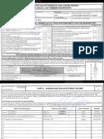 Klobuchar Financial Disclosure 2011