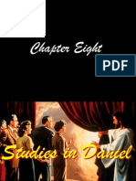 Daniel Chapter 8