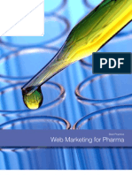 Web Marketing for Pharma