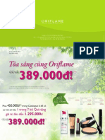 Oriflame - Bo San Pham 6-2012