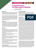Neuro Neurogenic Bladder