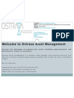 Ostrava Asset Management