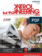 Control Engineering Asia June 2012 (TUV SUD)