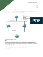 Configuring Failover Ccie Scenario by Concepttrainers