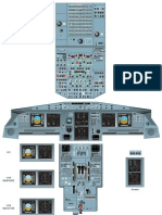 A320 to Panel