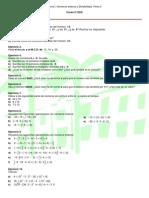 Números enteros y Divisibilidad  Ficha II (2º ESO)