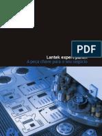 Lantek Expert Punch 8p (PT)