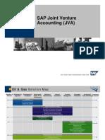 SAP JVA Benefits