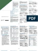 HP P2000 Installation Instructions