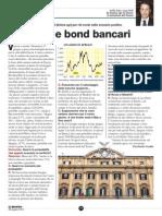 MONDO_Btp Corti e Bond Bancari