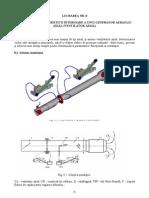 MFMH Lucrarea 6 - Ventilatorul Axial