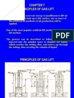Principles of Gas Lift