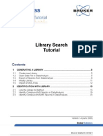 Library Search Tutorial