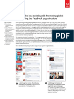 Four Steps to a Successful Facebook Presence