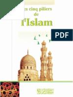 Les Cinq Pilliers de l'Islam Guide Familial