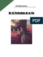Saint Bonaventure de la perfection de la vie.pdf