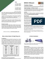 Outreach Newsletter 090105