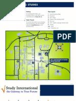 Study International UBC Campus Maps
