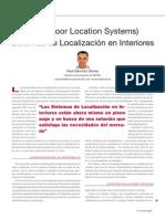 sistenas de localización tag