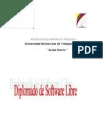 Diplomado de Softwere Libre_revisado