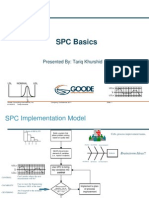SPC Basic
