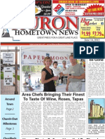 Huron Hometown News - June 14, 2012