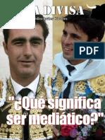 La Divisa Revista 14 de Junio