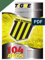 Especial 104 años The Strongest