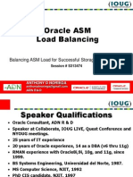 Oracle ASM Load Balancing_Anthony Noriega