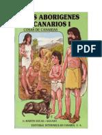 Los Aborigenes Canarios I