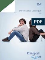 Ea Professional Catalogue 2011