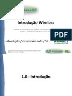 Introdução Wireless