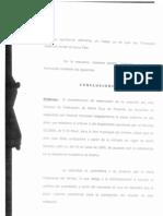 conclusiones Tomas Ramón Fernandez