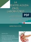 1. Pancreatitis Aguda