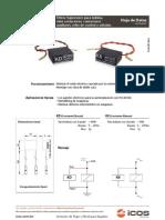 Filtro Supresor Icos K8 - KD